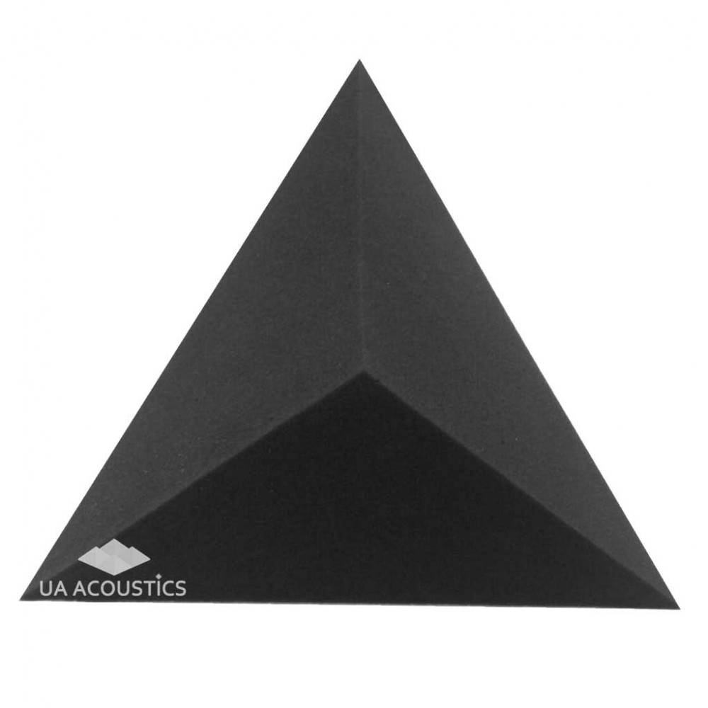 Corner Bass Trap «Triangle»