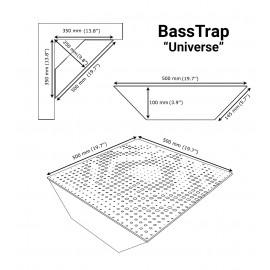 Bass Trap «Universe»