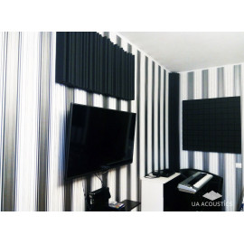 Acoustic Foam «Metro»