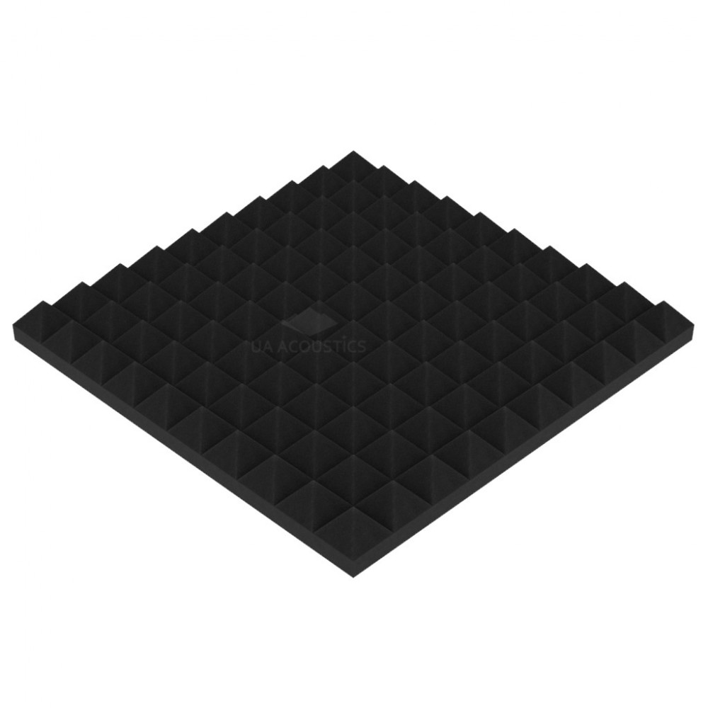Acoustic Foam «Pyramid»
