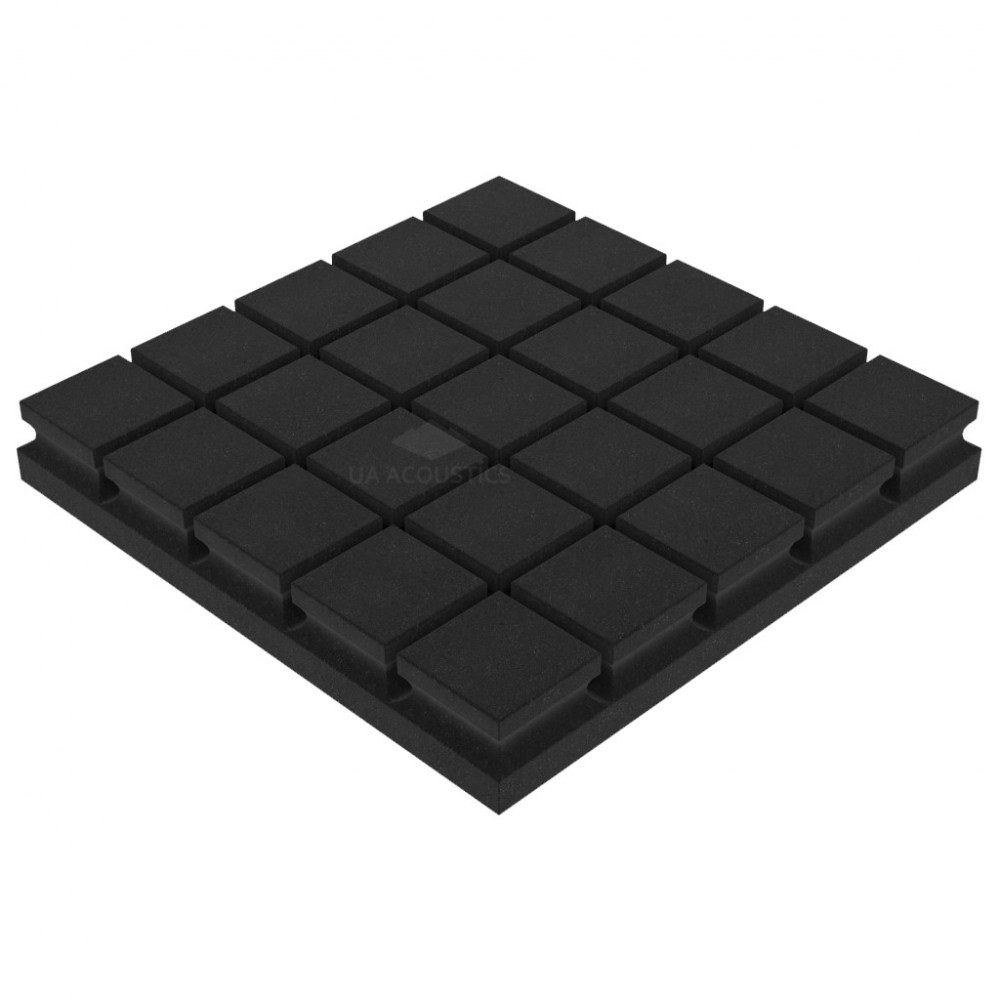 Acoustic Foam Panel  «Square»