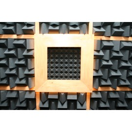 Acoustic Foam «Wedge 140»