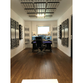 Studio Acoustic Diffuser «Syrius»