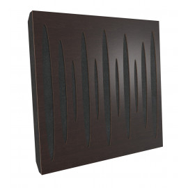 Sound Absorption-Diffuse Acoustic Panel  «Pulsar»