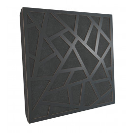 Sound Absorption-Diffuse Acoustic Panel  «Skyross»